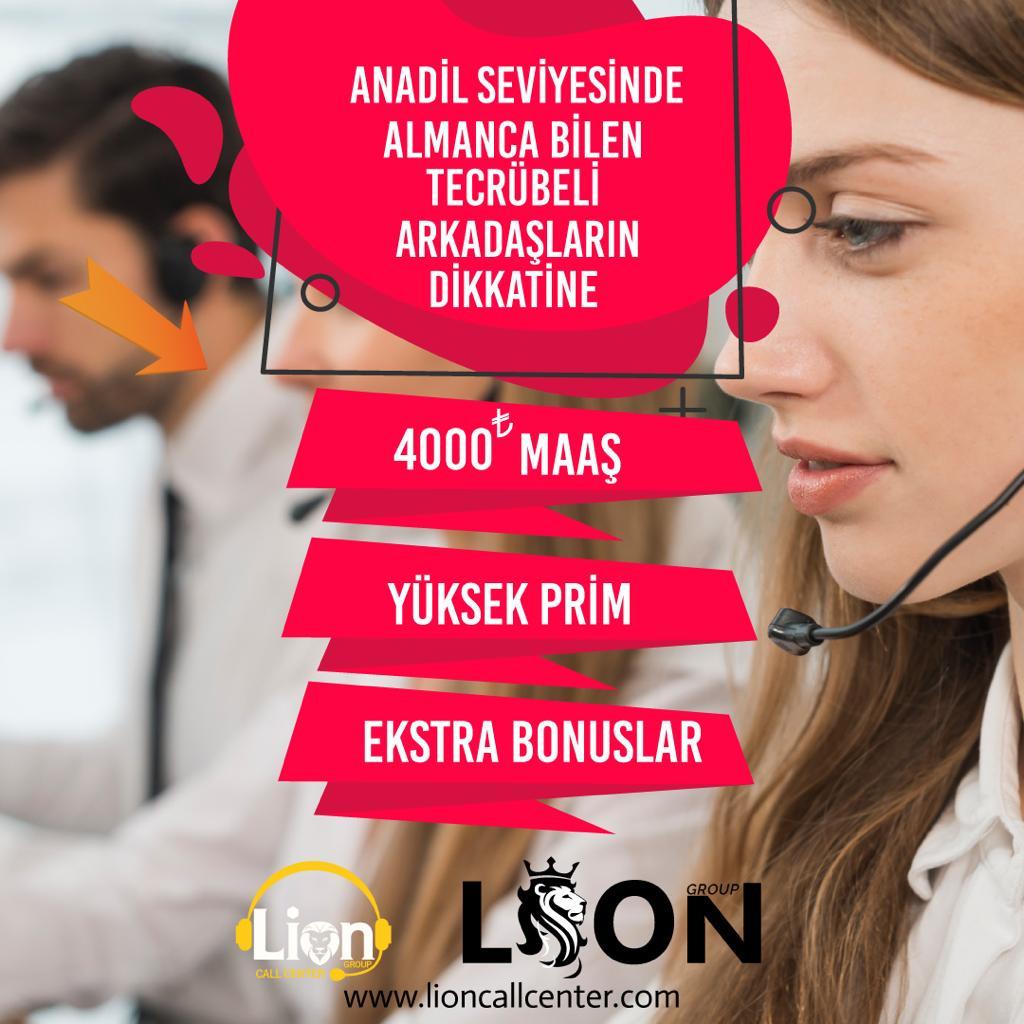 LİON CALL CENTER