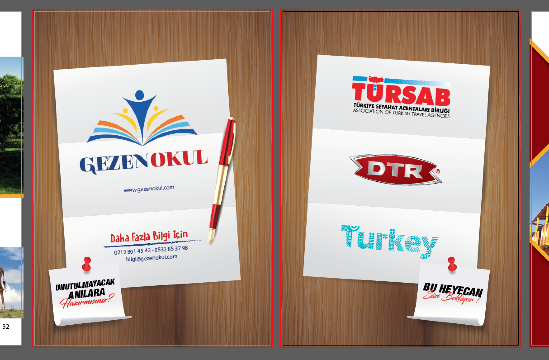 DETUR DERYA TURİZM LTD. ŞTİ.